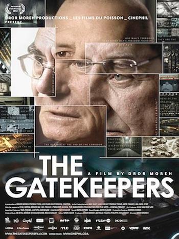 Gatekeepers DVD