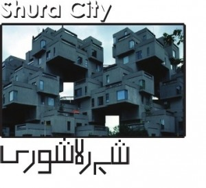 Shura City Dwellings            A.J. Kohn